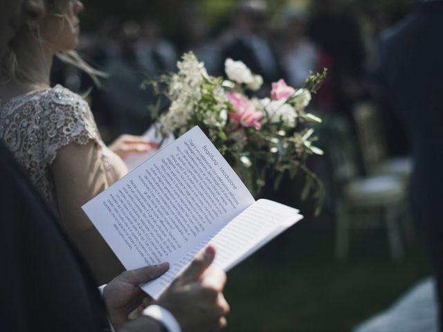 Il matrimonio di Lea e Christian a Agrate Brianza, Monza e Brianza 28