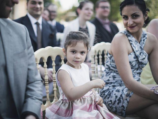 Il matrimonio di Lea e Christian a Agrate Brianza, Monza e Brianza 29