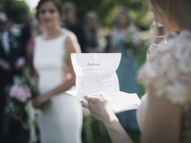 Il matrimonio di Lea e Christian a Agrate Brianza, Monza e Brianza 33