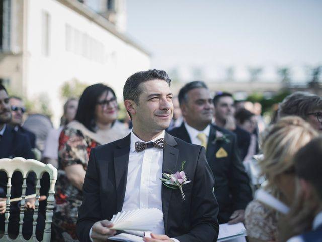 Il matrimonio di Lea e Christian a Agrate Brianza, Monza e Brianza 35