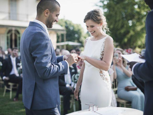Il matrimonio di Lea e Christian a Agrate Brianza, Monza e Brianza 36