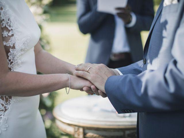 Il matrimonio di Lea e Christian a Agrate Brianza, Monza e Brianza 37
