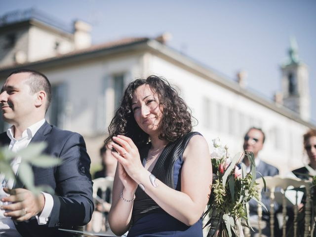 Il matrimonio di Lea e Christian a Agrate Brianza, Monza e Brianza 38