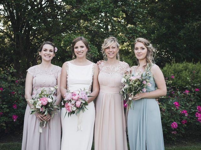 Il matrimonio di Lea e Christian a Agrate Brianza, Monza e Brianza 42
