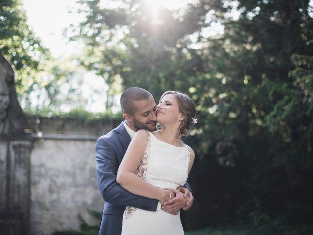 Il matrimonio di Lea e Christian a Agrate Brianza, Monza e Brianza 45