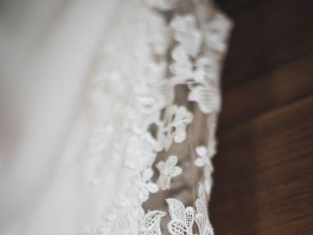 Il matrimonio di Lea e Christian a Agrate Brianza, Monza e Brianza 10