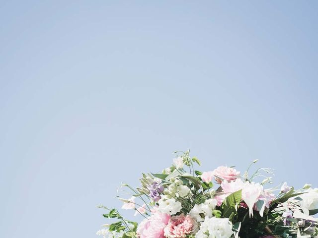 Il matrimonio di Lea e Christian a Agrate Brianza, Monza e Brianza 15