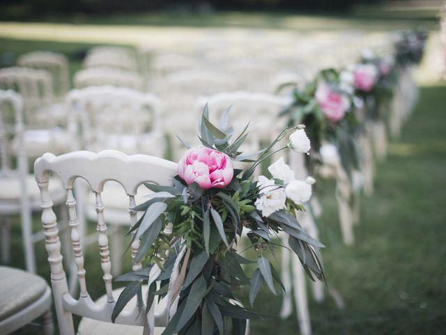 Il matrimonio di Lea e Christian a Agrate Brianza, Monza e Brianza 20
