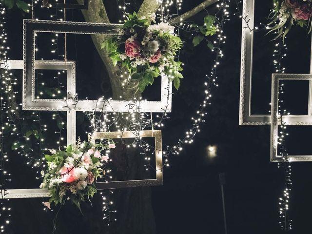 Il matrimonio di Lea e Christian a Agrate Brianza, Monza e Brianza 51