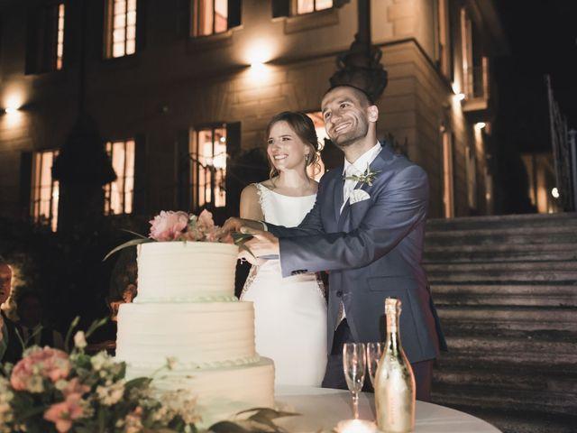 Il matrimonio di Lea e Christian a Agrate Brianza, Monza e Brianza 52