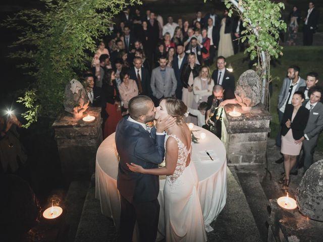 Il matrimonio di Lea e Christian a Agrate Brianza, Monza e Brianza 53
