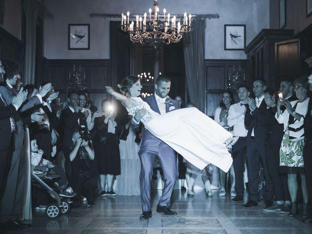 Il matrimonio di Lea e Christian a Agrate Brianza, Monza e Brianza 56