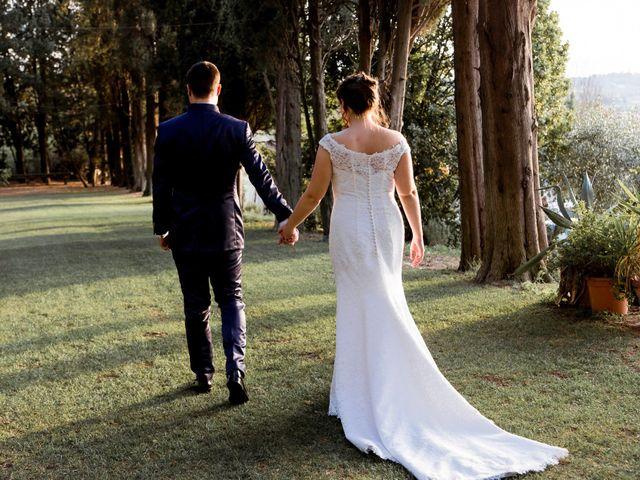 Le nozze di Eleonora e Niccolò