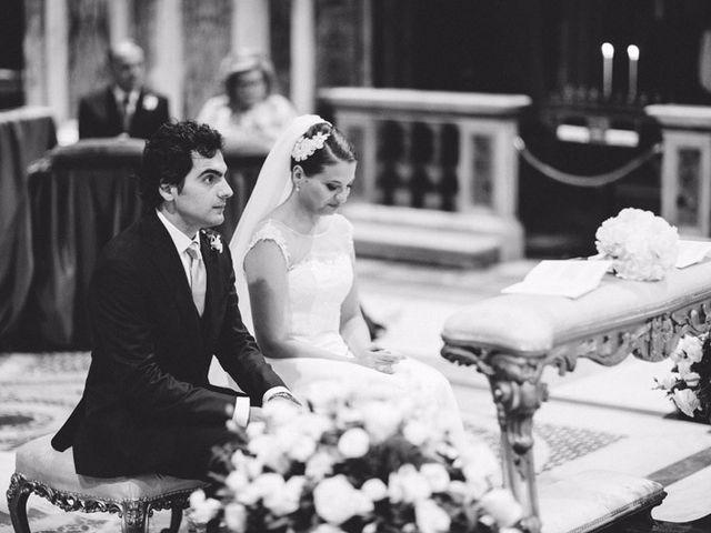 Il matrimonio di Carlo e Alessandra a Roma, Roma 23