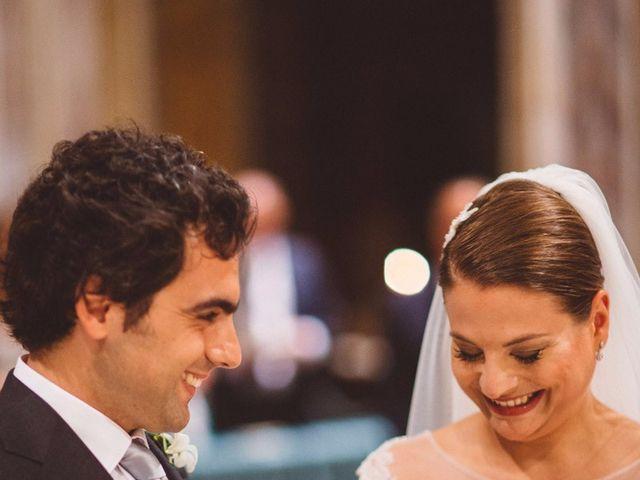 Il matrimonio di Carlo e Alessandra a Roma, Roma 24