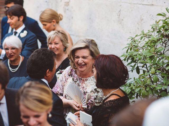 Il matrimonio di Carlo e Alessandra a Roma, Roma 29