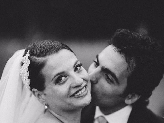 Il matrimonio di Carlo e Alessandra a Roma, Roma 35