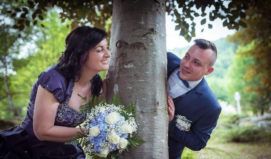 Il matrimonio di Roberto e Elena a Collio, Brescia