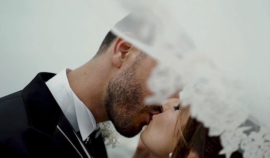 Il matrimonio di Marco e Teresa  a Manfredonia, Foggia