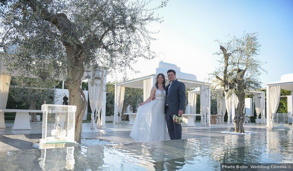 Il matrimonio di Pasquale e Maddalena a Gravina in Puglia, Bari