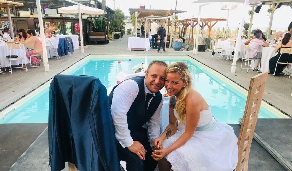 Il matrimonio di Igor e Liliana a Albissola Marina, Savona
