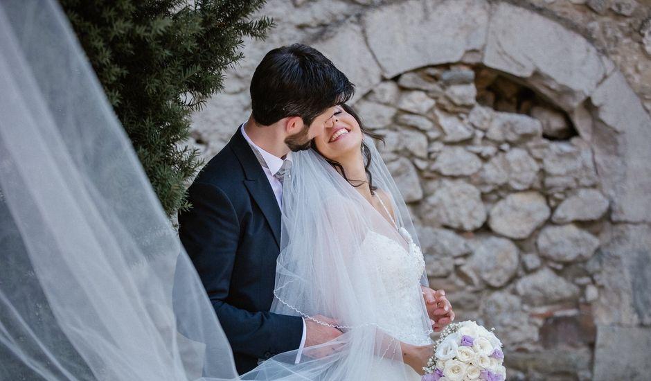 Il matrimonio di Paul e Angela a Muro Lucano, Potenza