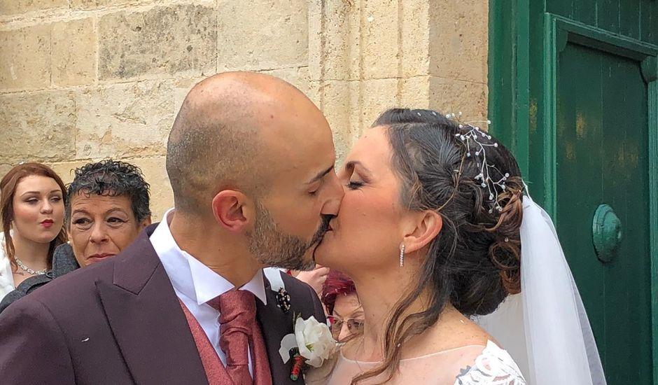 Il matrimonio di Roberto e Alessia a Vizzini, Catania