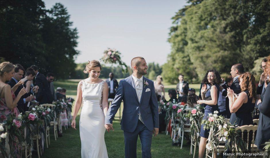 Il matrimonio di Lea e Christian a Agrate Brianza, Monza e Brianza