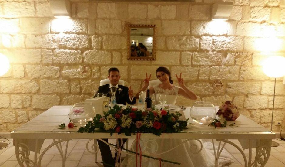 Il matrimonio di Tommaso e Federica a Cutrofiano, Lecce