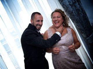 Le nozze di Monica e Fulvio 3