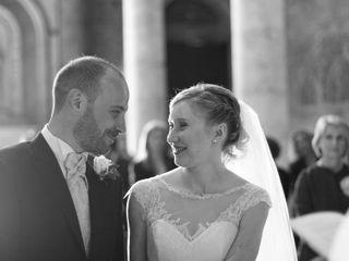 Le nozze di Gabriele e Paola 1