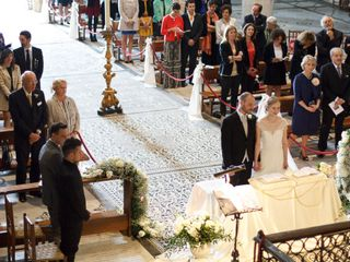 Le nozze di Gabriele e Paola 2
