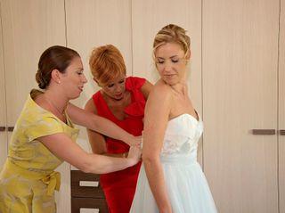 Le nozze di Elisabetta e Mirco 1