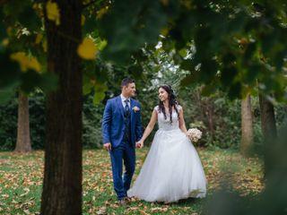 Le nozze di Roxana e Beniamin