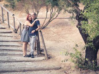 le nozze di Anna Rita e Michele 2