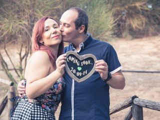 le nozze di Anna Rita e Michele 3