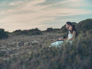 Le nozze di Antonella e Rocco