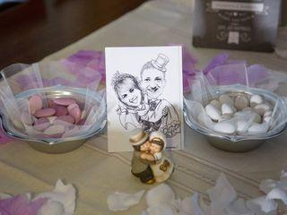 Le nozze di Roberta e Federico 1