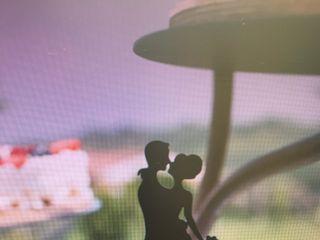 Le nozze di Elisa  e Marco 3