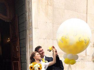 Le nozze di Maura e Alessandro 1