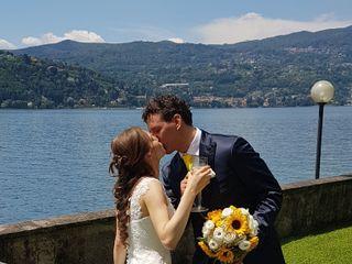 Le nozze di Maura e Alessandro 3