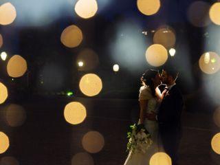 Le nozze di Martina e Davide 1