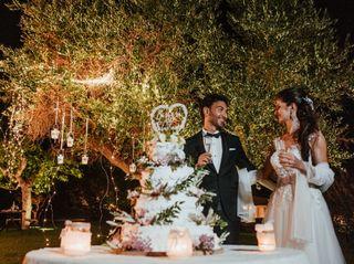 Le nozze di Sebastiano e Barbara
