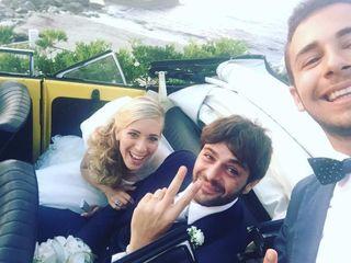 Le nozze di Francesco e Alessia 3