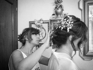 Le nozze di Marika e Diego 3