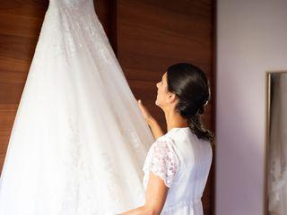Le nozze di Benedetta e Mattia 3
