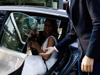 Le nozze di Vanessa e Norberto 1