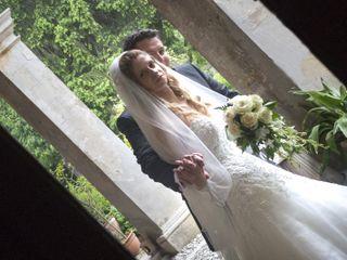 Le nozze di Alissa e Alberto 1