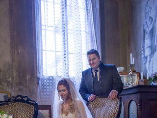 Le nozze di Alissa e Alberto 2
