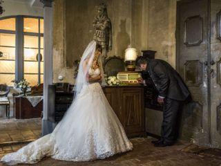 Le nozze di Alissa e Alberto 3